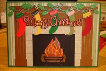 My Cards / Cards made over the years for family & friends / by Kate Andronico