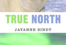 What is your True North? / Mato's True North (heart's desire)!