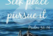 Holy Ground / Faith