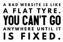 Webstie Development and Design