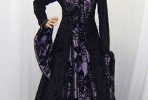 Costume/Ren Faire Ideas / by Crystal Hool