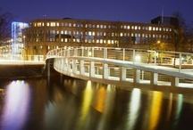 bridge design  / bridge design and architecture by ipv Delft