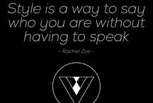Style Quote // Citations mode