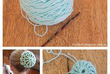 chonguera crochet