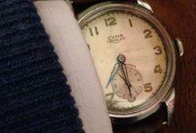 Watches / Vintage watches