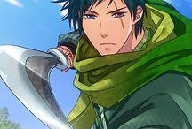 Shall we date? : Destiny Ninja