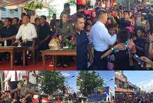 Aswari Calon Gubernur Sumsel 2018 Ogan Ilir