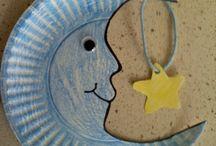 Moon craft ideas