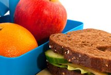 Nutrition Tips / Read helpful nutrition tips for our UNC REX experts. / by UNC REX Healthcare