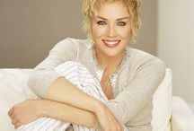 ACTRESS - SHARON STONE