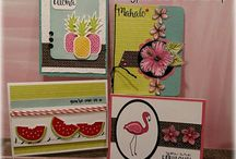 Calypso papers cards