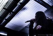 Metal, Heavy, Hard Rock / Ausgewählte Bilder aus unseren Konzertberichten / Selected pictures from our gig reviews.