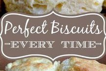 Biscuits just