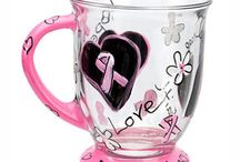 Breast Cancer Awareness Projects / October is Breast Cancer Awareness month, we would like to honor our loved ones with these projects! / by LoveMyCrafts.com | Sunshine Crafts Project Blog