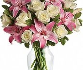 Anniversary Flowers / Purchase beautiful anniversary flowers from Let Life Bloom. We offer nationwide same day flower delivery.