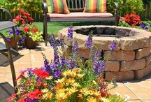Outdoor spaces & gardening