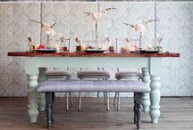Furniture / by Toni Ricksger