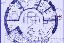 straw balle house plans