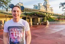 Disney Merch / Our favorite merch to wear to Disney Parks!