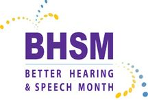 BSHM: Better Speech and Hearing Month / Ideas and activities to promote Better Speech and Hearing Month are curated here.