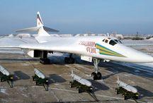 Rusia air craft