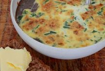 Winter Soups / A delicious selection of soup recipes - perfect for winter