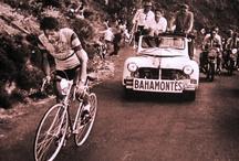 Vintage Bike Photography
