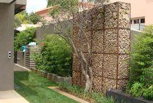 A Dream Backyard / by Meghan Perry