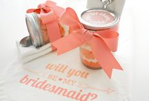 ways to propose bridesmaides