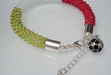 Toho bracelets