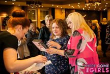 Business Events, Conferences, and networking Events / Pictures of events and conferences in Ayrshire and Glasgow