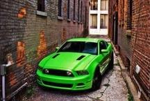 Automobiles/Cars