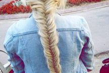 Hair and beauty / by Lacey Cachucha