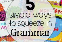 Writing & Grammar
