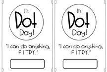 international dot day Sept. 15th