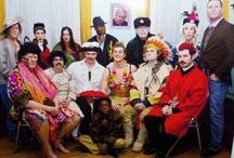 Joslyn Castle Programs and Fundraisers