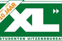 Wie is XL Uitzendbureau? / XL Studenten Uitzendbureau is actief in de gehele Randstad. Vanuit de steden (Amsterdam, Alkmaar, Arnhem, Haarlem, Leiden, Utrecht, Den Haag en Rotterdam ) leveren wij MBO, HBO & WO studenten en starters in alle segmenten van de arbeidsmarkt. Van student tot aanstormend talent.