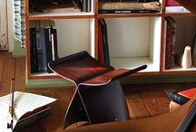Sessel Wohnzimmer Inspiration / Lounge-Sessel für das stilvolle Wohnzimmer + Designer-Sessel