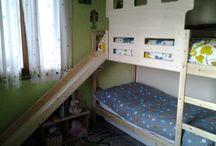 Ikea letto mydal