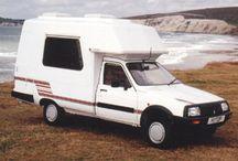 The Van / The Van