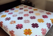Bed Quilts / by Jenny Doepker
