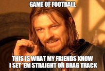 Play . Brag . Win / Do you know more about football, than your mates?