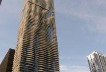 Lakeshore East Chicago / Luxury Living and Real Estate in the Lakeshore East Neighborhood of Chicago / by Chicago Signature