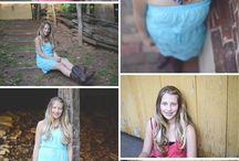 Teenager Photgraphy