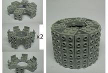 LEGO Tricks, Tips, Techniques