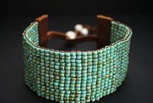 Miyuki Bracelets / All About Miyuki Bead Art