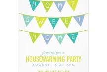 New Home Party