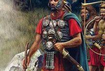 Roman SPQR