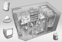 Project Nightmare - Room