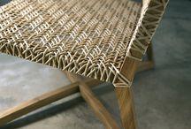 Tekstile møbler